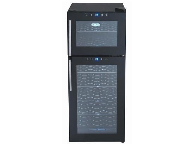NewAir AW-210ED NewAir Thermoelectric Wine Cooler