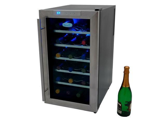 NewAir AW-181E 18 Bottle Wine Cooler