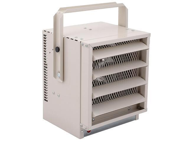 DIMPLEX CUH05B31T Electric Utility Heater, 5.0 kW