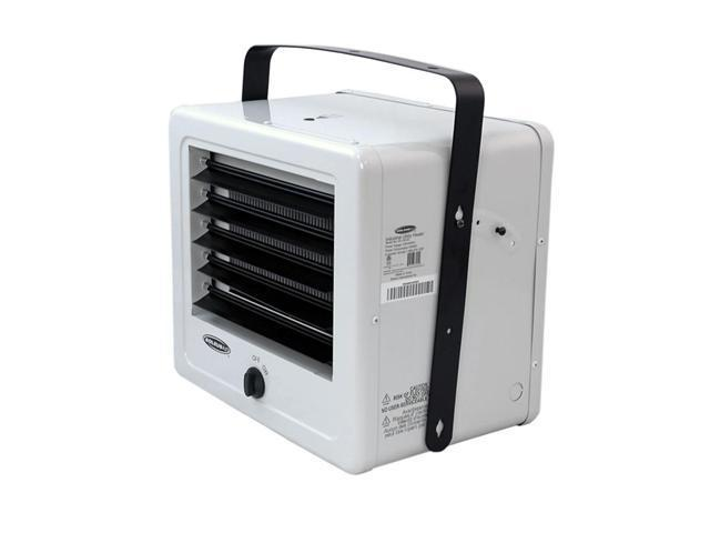 Soleus HI1-50-03 5,000 Watt Electric Garage Heater