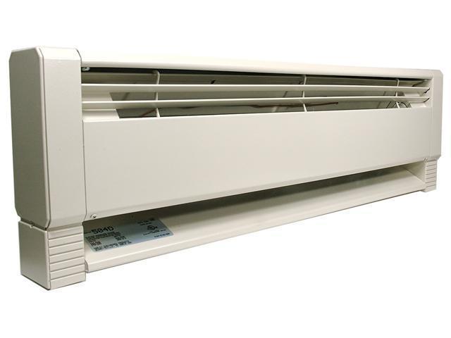 Q-Mark HBB1250 Hydronic Baseboard Heater