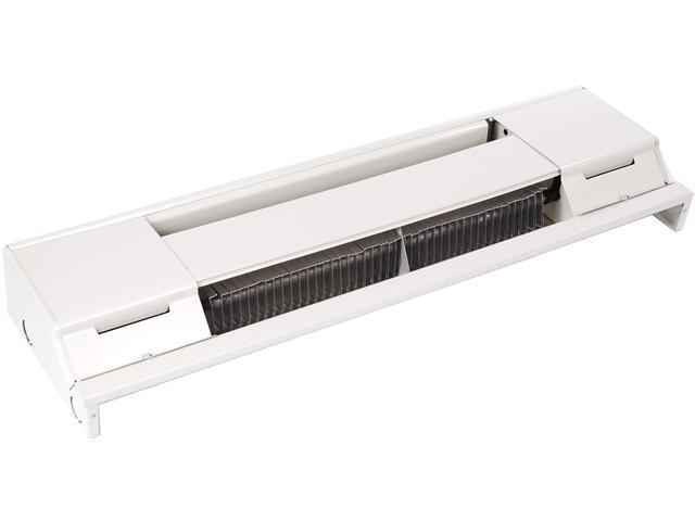 Q-Mark 25126W Electric Baseboard Heater
