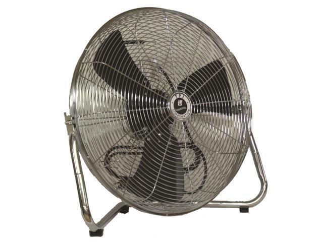 Tpi cf 18 18 inch commercial floor fan for 18 industrial floor fan