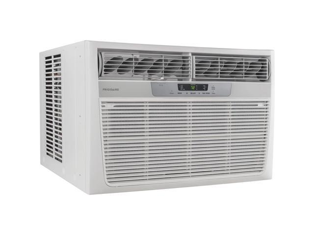 Frigidaire 25000 BTU WindowMounted Room Air Conditioner FFRH2522R2