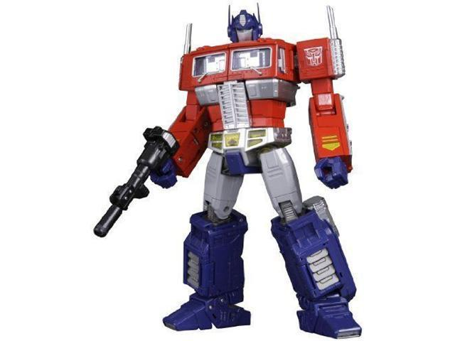 Transformers TAKARA TOMY MASTERPIECE MP-10 Convoy  G1 Ver.2