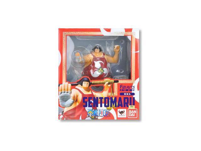 One-Piece: Figuarts Zero Sentomaru (PVC Figure) Bandai
