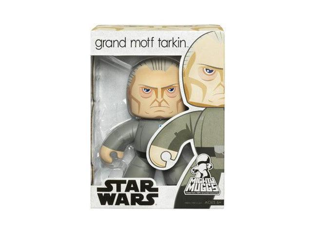 Star Wars Mighty Muggs Grand Moff Tarkin New in BOX