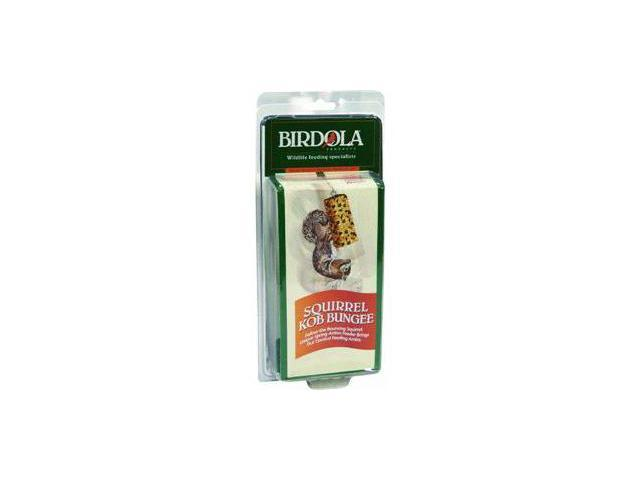 Birdola 54322 Squirrel Kob Bungee