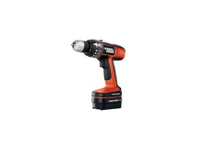 SS12C Next Generation 12V Smart Select Cordless Drill