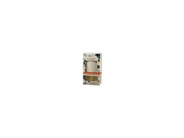 Electric Aromatherapy Air Freshener-Bergamot & Orange - Aura Cacia - 2 pc - Unit