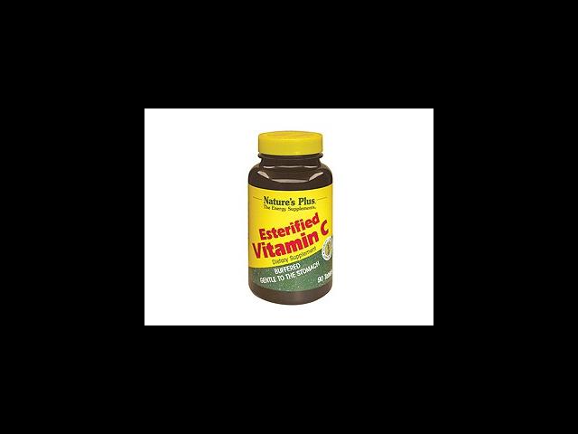 Esterified Vitamin C - Nature's Plus - 90 - Tablet