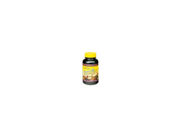 Source of Life Mini-Tabs No Iron - Nature's Plus - 180 - Tablet