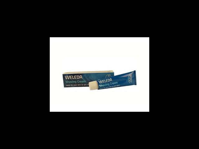 Weleda Shaving Cream 2.5 oz