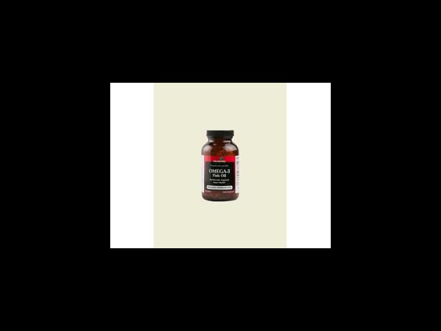 Omega 3 Fish Oil - Futurebiotics - 100 - Softgel