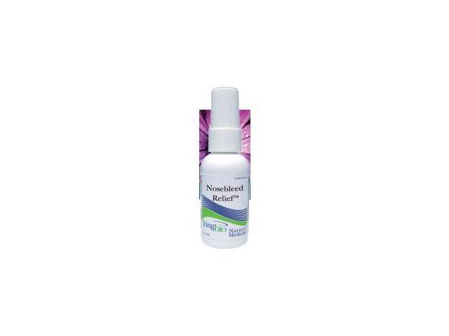 Nosebleed Relief - Dr King Natural Medicine - 2 oz - Liquid