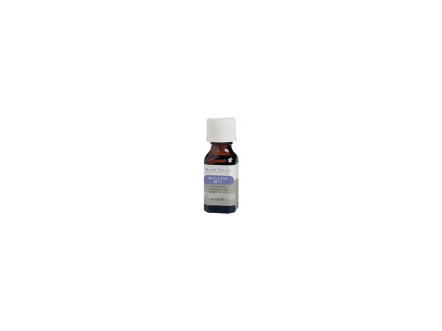 Essential Solutions Love Potion - Aura Cacia - 0.5 oz - Liquid