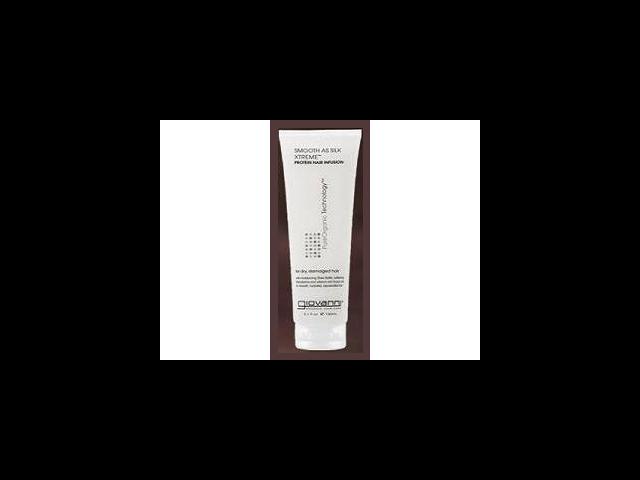 Giovanni Hair Care 656967 Smooth As Silk Xtreme Protein Hair Infusion 5.1 Oz Tub