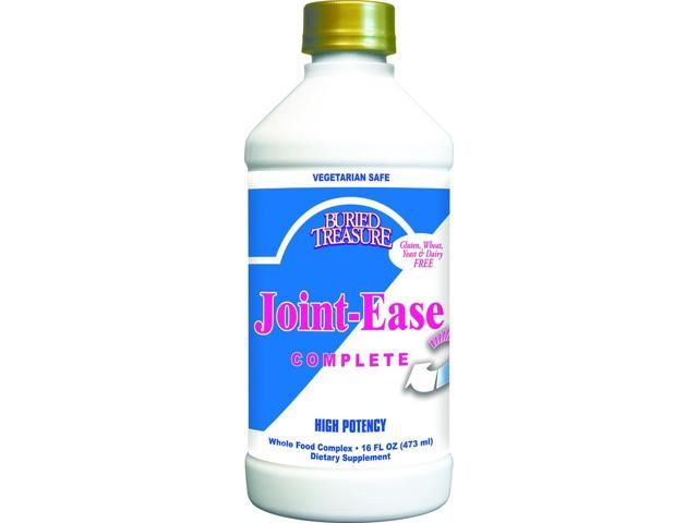 Joint Ease Complete - Buried Treasure - 16 oz - Liquid