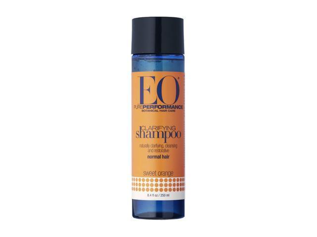 Shampoo Sweet Orange - EO - 8.4 oz - Liquid