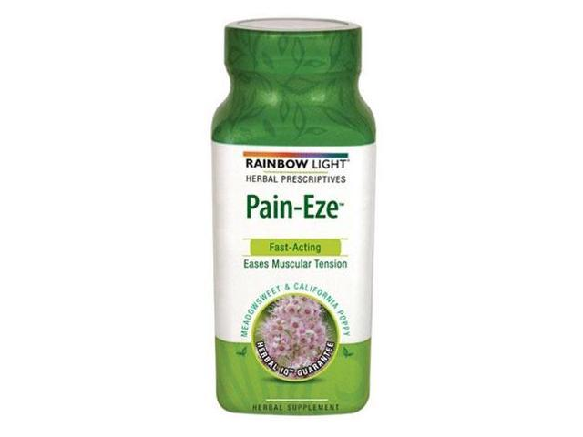 Pain-Eze - Rainbow Light - 30 - Tablet