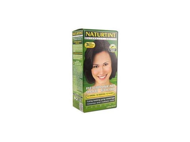 Naturtint - Permanent Hair Colorant-Dark Chestnut Brown, 5.98 fl oz liquid