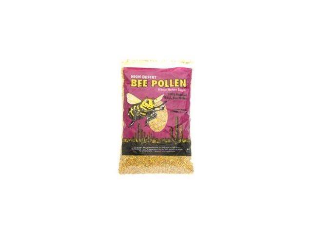 Bee Pollen-Fresh California - My Honey - 8 oz - Granules