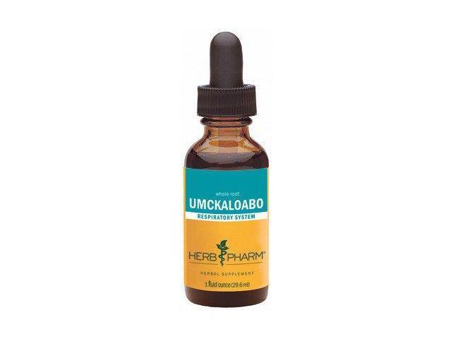 Umckaloabo - Herb Pharm - 1 oz - Liquid