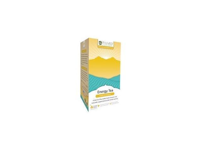 Energy Tea - RUVED - 24 - Bag