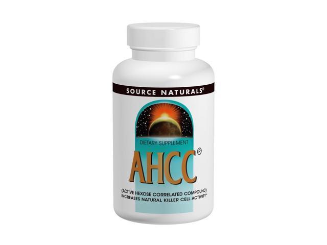 AHCC Powder - Source Naturals, Inc. - 2 oz - Powder