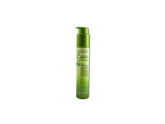2CHIC Super Potion Avocado & Olive Oil Moisture - Giovanni - 1.8 oz - Liquid