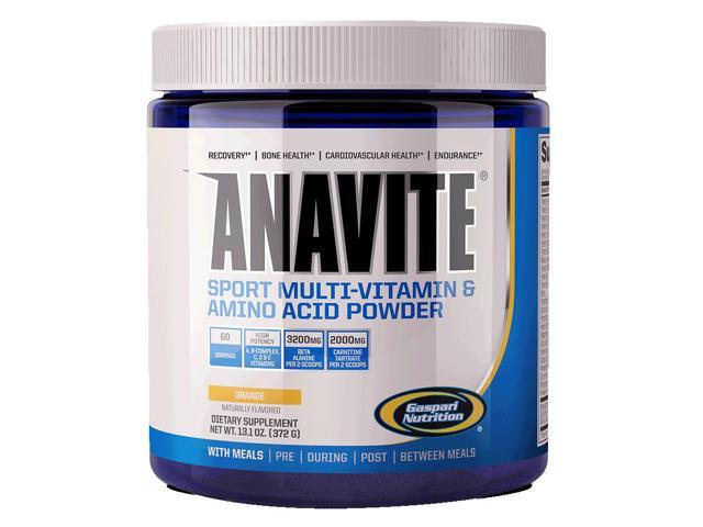 Anavite - Gaspari Nutrition - 180 - Tablet