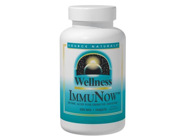 Wellness ImmuNow - Source Naturals, Inc. - 60 - Tablet
