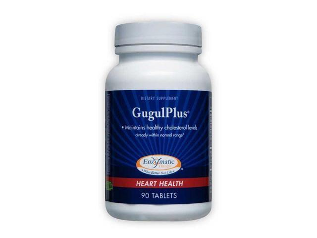 Gugulplus - Enzymatic Therapy Inc. - 45 - Tablet