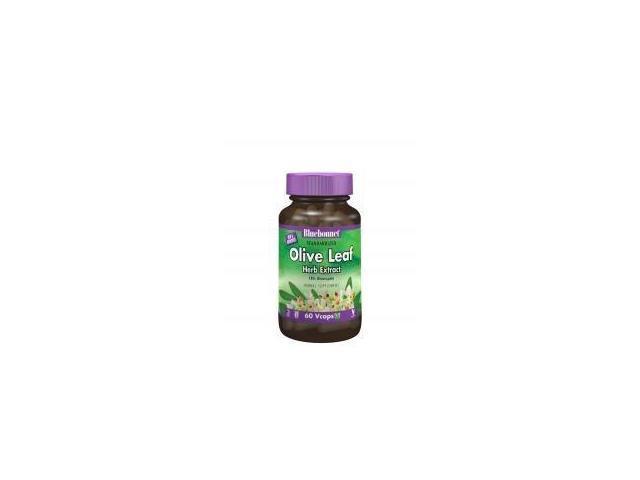 Olive Leaf 300mg - Bluebonnet - 120 - VegCap