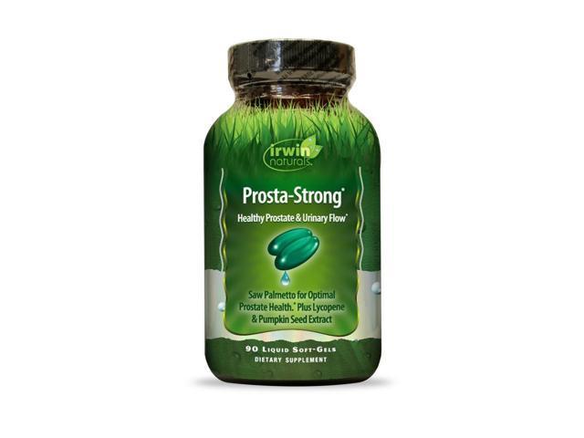 Prosta-Strong - Irwin Naturals - 90 - Softgel