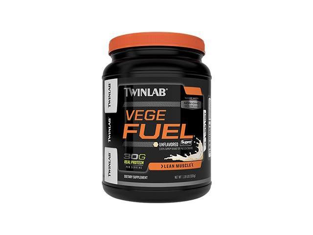 Vege Fuel - Twinlab, Inc - 1.18 lbs - Powder