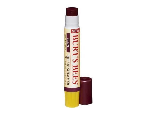 Lip Shimmer - Plum - Burt's Bees - 1 - Stick
