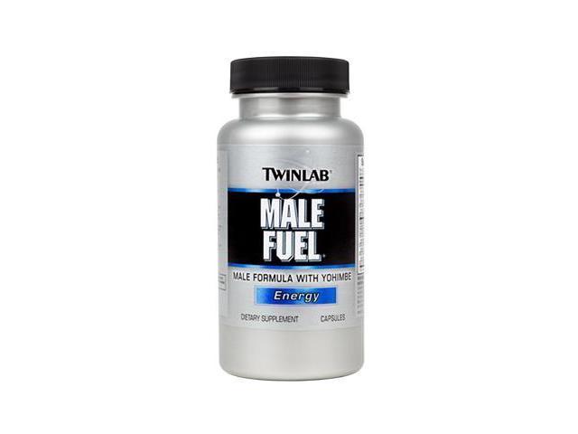 Male Fuel - Twinlab, Inc - 120 - Capsule