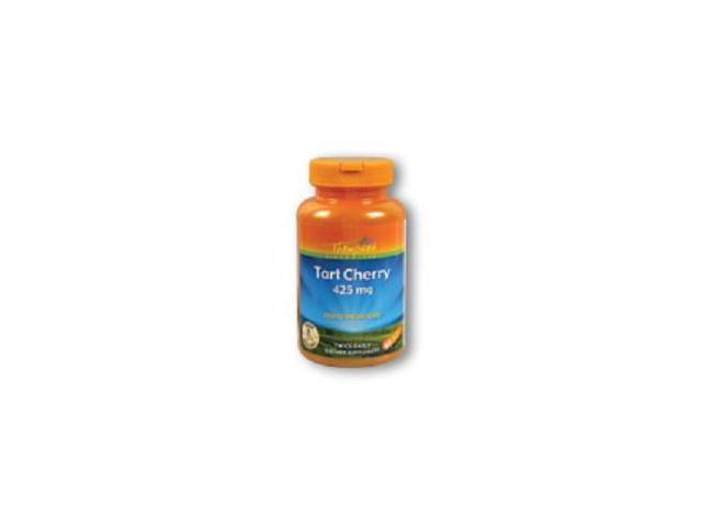 Tart Cherry Concentrate 425 mg - Thompson - 60 - Capsule