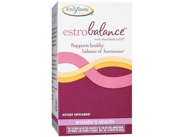EstroBalance - Enzymatic Therapy Inc. - 60 - Tablet