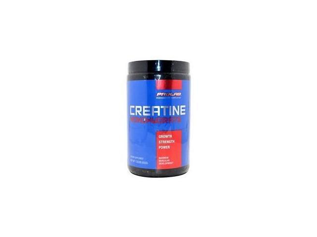 Creatine Monohydrate - Prolab Nutrition - 300 g - Powder