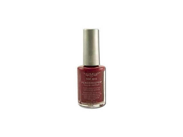 Paint Me Sumptuous - Nail Paint - PeaceKeeper Cause-Metics - .51 oz - Liquid