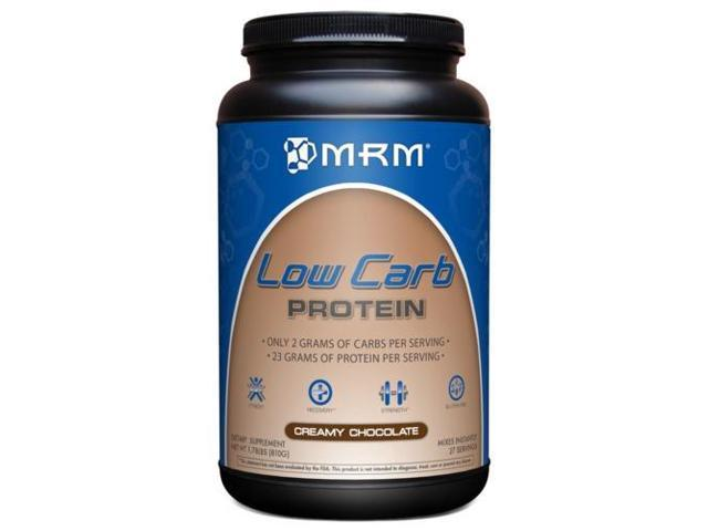 Mrm low carb protein