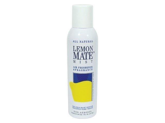 Lemon-Mate Mist - Orange Mate - 7 oz - Spray