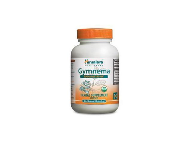 Gymnema - Sugar Destroyer - Himalaya Herbals - 60 - VegCap