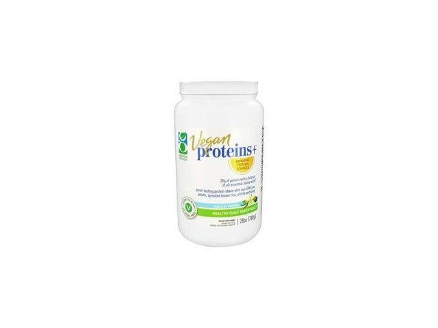 Vegan Proteins+ Vanilla - Genuine Health - 780 g - Powder