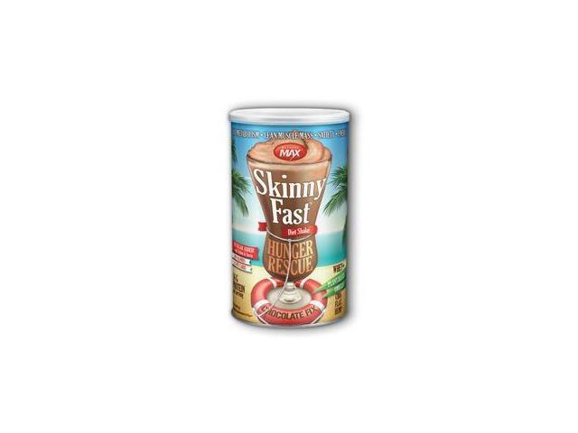 Skinny Fast Hunger Rescue (Chocolate) - Natural Balance - 483 g - Powder