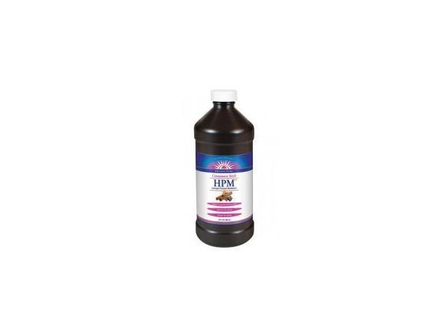 Hydrogen Peroxide Mouthwash Cinnamon Clove - Heritage Store - 16 oz - Liquid