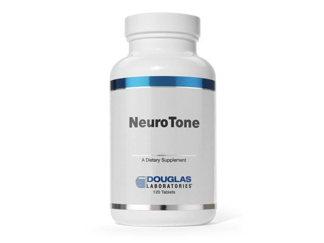 NeuroTone - Douglas Laboratories - 120 - Tablet