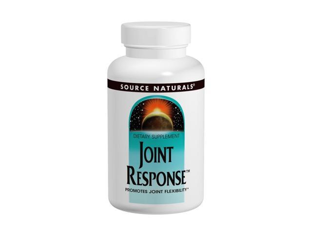 Joint Response - Source Naturals, Inc. - 240 - Tablet
